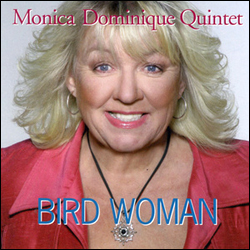 Bird Woman Omslagsbild