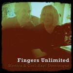 Fingers Unlimited Omslagsbild